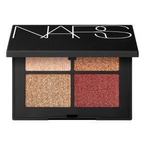 NARS Singapore Quad Eyeshadow | NARS Cosmetics