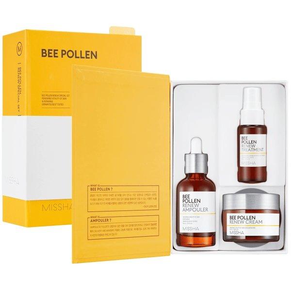 蜂花粉抗氧套装