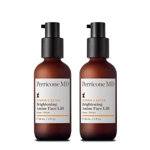Perricone MDBrightening Amine Face Lift Duo