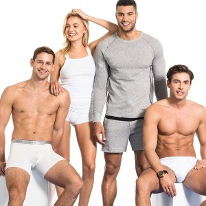 30% Off $175 + Up to 70% OffSelected Clothing, Underwear @ 2xist