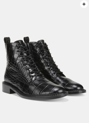 Croc Cabria Boot