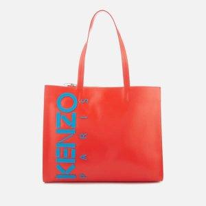 KenzoLogo购物包