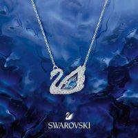 比黑五低:Swarovski官网 首饰手表特卖 收蝴蝶结、小蜻蜓等