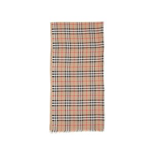 BurberryVINTAGE CHECK SCARF