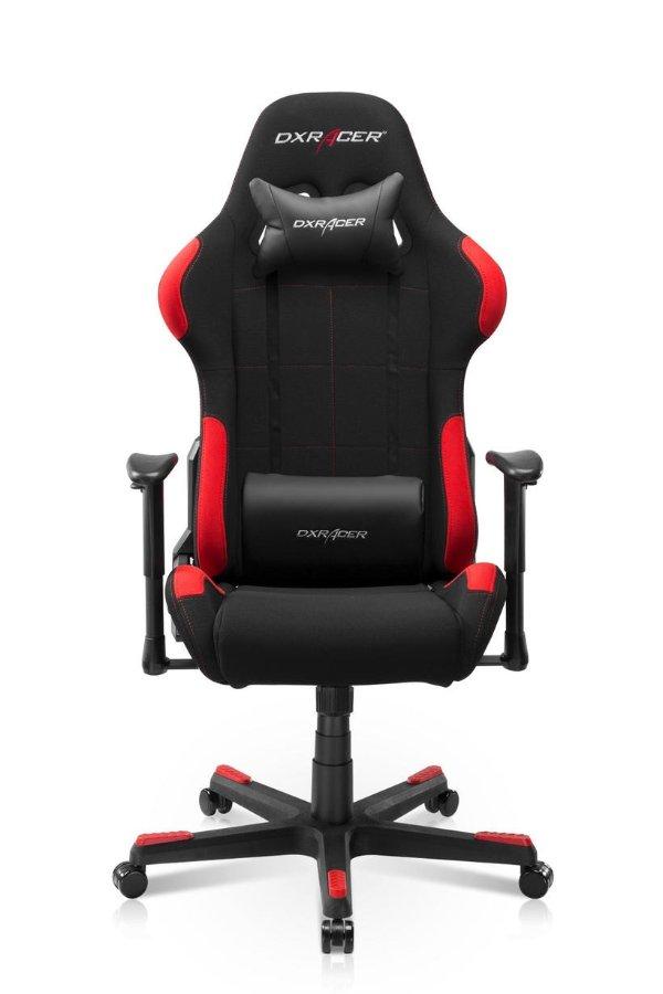 Formula 电竞椅 FD01 黑红色