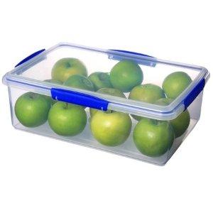 $9.99Sistema 密封保鲜盒7升大容量,冰箱整洁的秘密