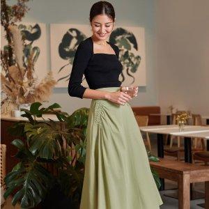 无门槛9折独家:Love Bonito 新加坡人气颜值品牌 专为亚洲女性打造