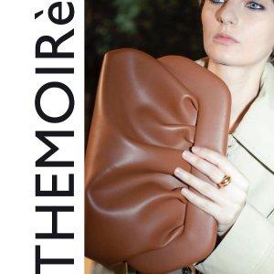 无门槛8折 多色可选THEMOIRÈ 超可爱云朵包、法棍包价格感人 小众设计高质感