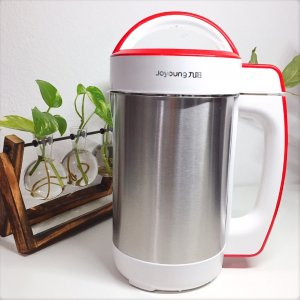 $68Dealmoon Exclusive: JOYOUNG Multi Function Soymilk Maker CTS-1078S 1.2L