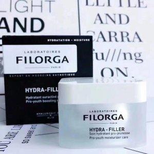 Filorga7折+额外8折=5.6折玻尿酸保湿面霜