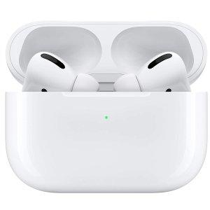 $315 ( 原价$399 )少量现货Apple AirPods Pro 真无线降噪耳机 2代史低$189