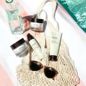 40% OffSitewide + Free Ship On $75+ @AHAVA