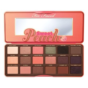 Too FacedSweet Peach Eye Shadow Collection