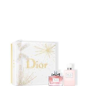 DiorMiss Dior 香水2件套