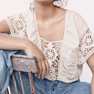 Up to 60% Off + Extra 25% OffAll Summer Essentials Sale @ Free People