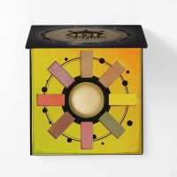 BH Cosmetics Mini Zodiac: Gemini 眼影盘