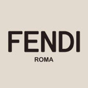 满额88折 £268起收Fendi小白鞋FENDI 大童装童鞋折扣悄悄上线 娇小妹子的福音