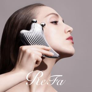 已开奖 送超实用时尚笔袋组合ReFa USA官网全美独家首发新款CAXA RAY刮痧板美容仪 - 官网热卖中