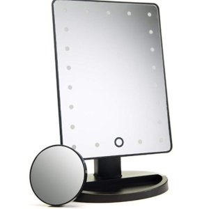 Absolutely Luvly Lighted Makeup Mirror Sale