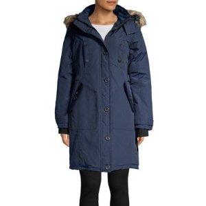Canada Weather Gear保暖外套
