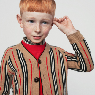 Up to $275 OffSaks Fifth Avenue Burberry Kids on Sale