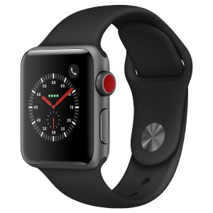 Apple Watch Series 3 GPS + Cellular 智能手表 清仓甩卖