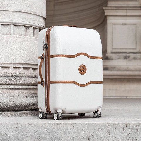25% OffDelsey Paris Select Luggage Sets on Sale