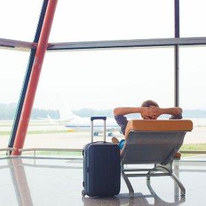 你的信用卡福利用上了吗?受够了机场人山人海?Priority Pass 机场贵宾室了解一下