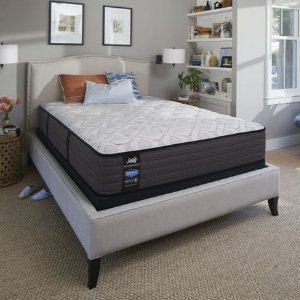 Up to $190 offSealy Posturepedic Response Performance 12.5 in Firm Mattress