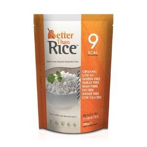 24包仅£29.99 面条米饭组合Better Than饮食革命 没有热量的主食