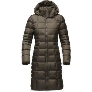 The North Face Metropolis Down Parka II - Women's | REI Co-op