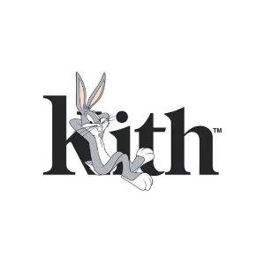 7月13日11点准时开抢手慢无:KITH匡威三方联名登场 《兔八哥》合作系列公布