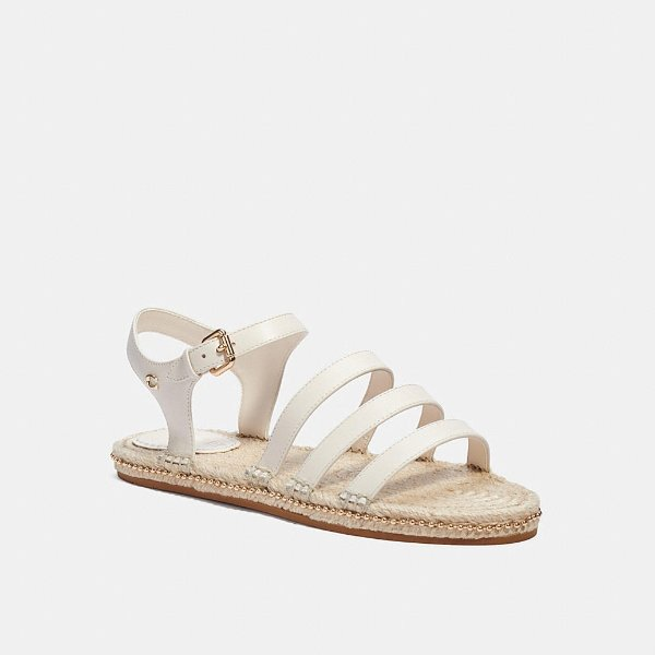 Carissa 渔夫鞋