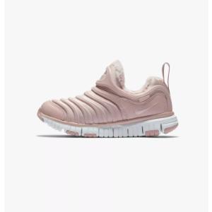 额外8折+包邮Nike官网 特价区童装童鞋折上折大促 封面绒毛款毛毛虫中小童鞋$33入