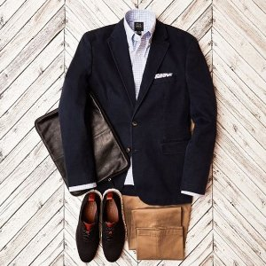Suits for $89, Sportcoats for $49Clearance @ Jos A. Bank