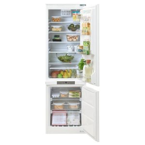 Ikea冰箱