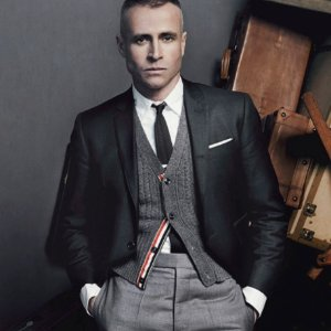 Dealmoon Exclusive 30% OFFThom Browne Sale @ Luisaviaroma