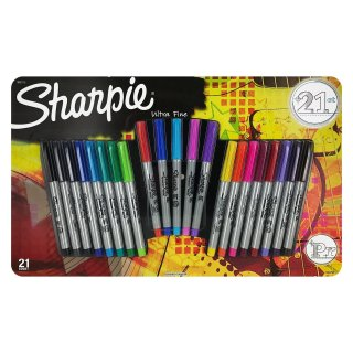 $8.68Sharpie Ultra Fine Point Permanent Marker (1982115)