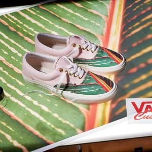 低至4折+首单额外9折Vans 大促区潮衣潮鞋热卖 收滑板鞋、T恤、哈利波特联名款