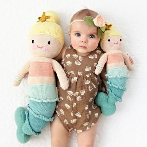 20% OffToday Only: Cuddle and Kind Kids Staffed Animals Sale