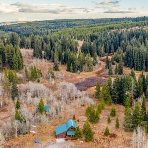Starting at $331Forest Edge Home Near Yellowstone National Park