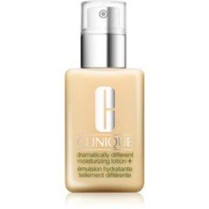 Clinique适合干皮 巨干的皮肤小黄油 125ml