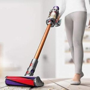 Save Up to $200Dyson Select Vacuums, Air Purifiers Sale