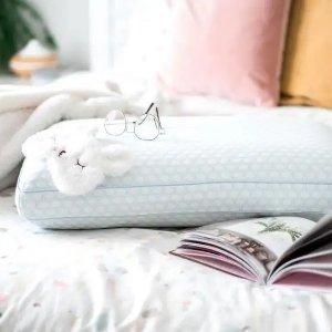 记忆海绵枕