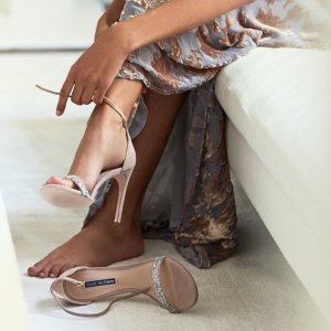 Up to 60% offStuart Weitzman shoes @ Shoes.com