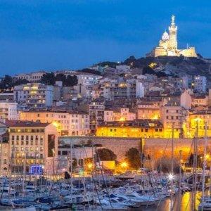 8折 人均£399起 含机票游轮酒店8天地中海豪华度假之旅 领略南法风情
