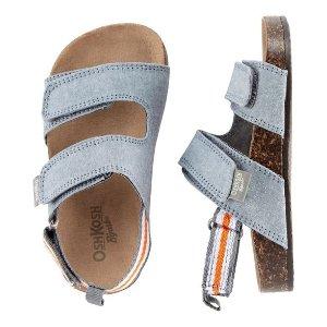 Oshkosh20% off with $40 purchase OshKosh Cork Sandals