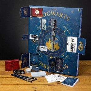 低至£14.99 送礼首选Zavvi 2020年圣诞日历精选 LEGO系列、哈利波特系列热卖
