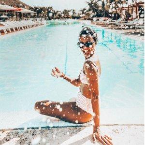 $143起Punta Cana蓬塔卡纳全包式海滨酒店促销
