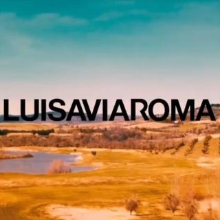 最高享7.5折最后一天:Luisaviaroma 无星标专场 YSL、Loewe都参加